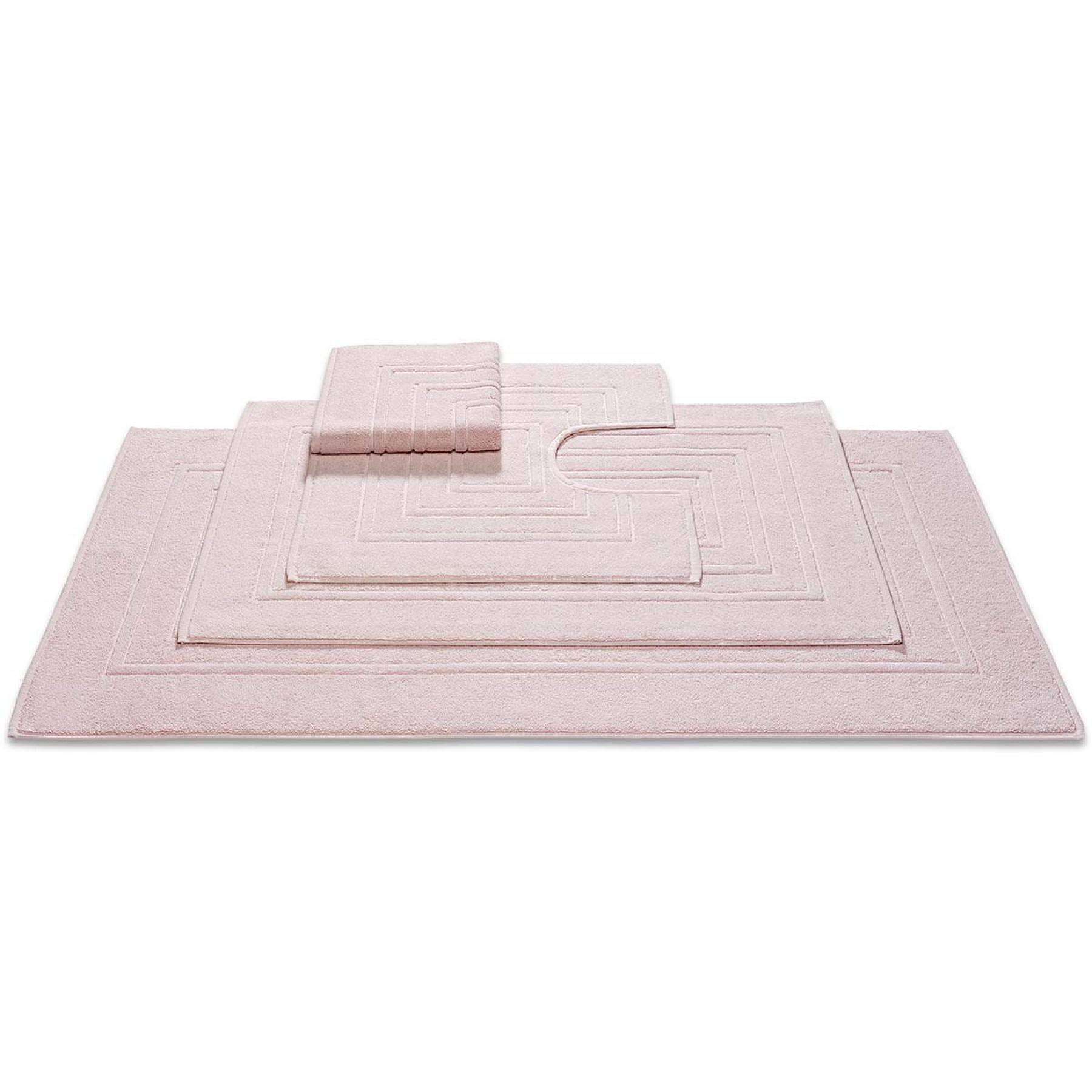 Vandyck Badmat Houston Powder Pink