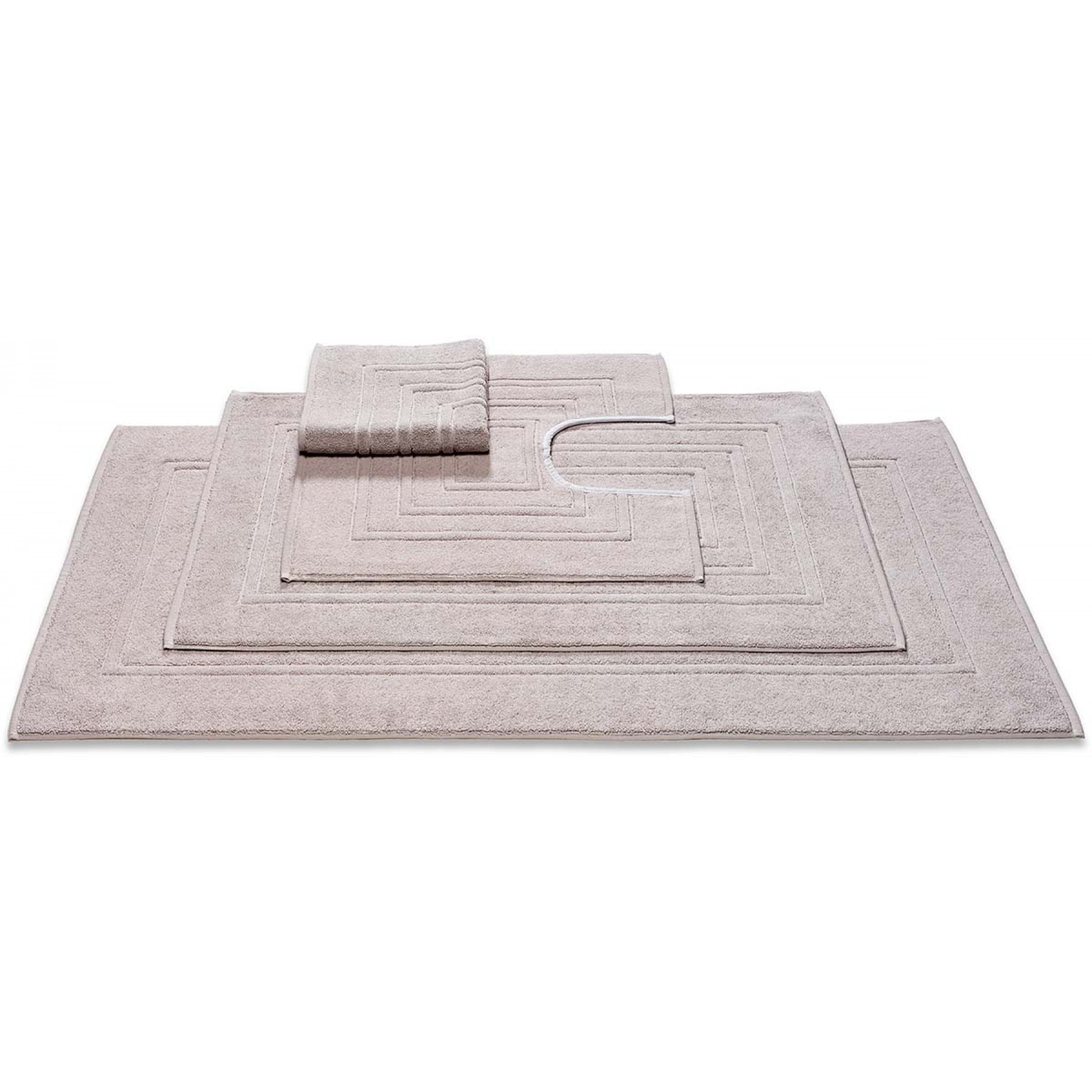 Vandyck Toiletmat Houston Stone