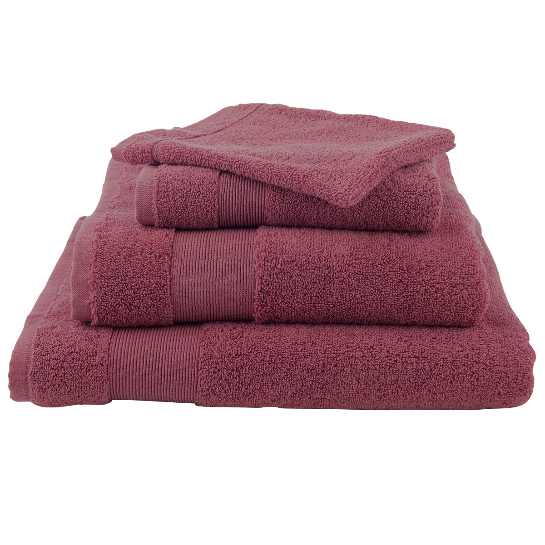 Livello Handdoek Home Collection Cherry