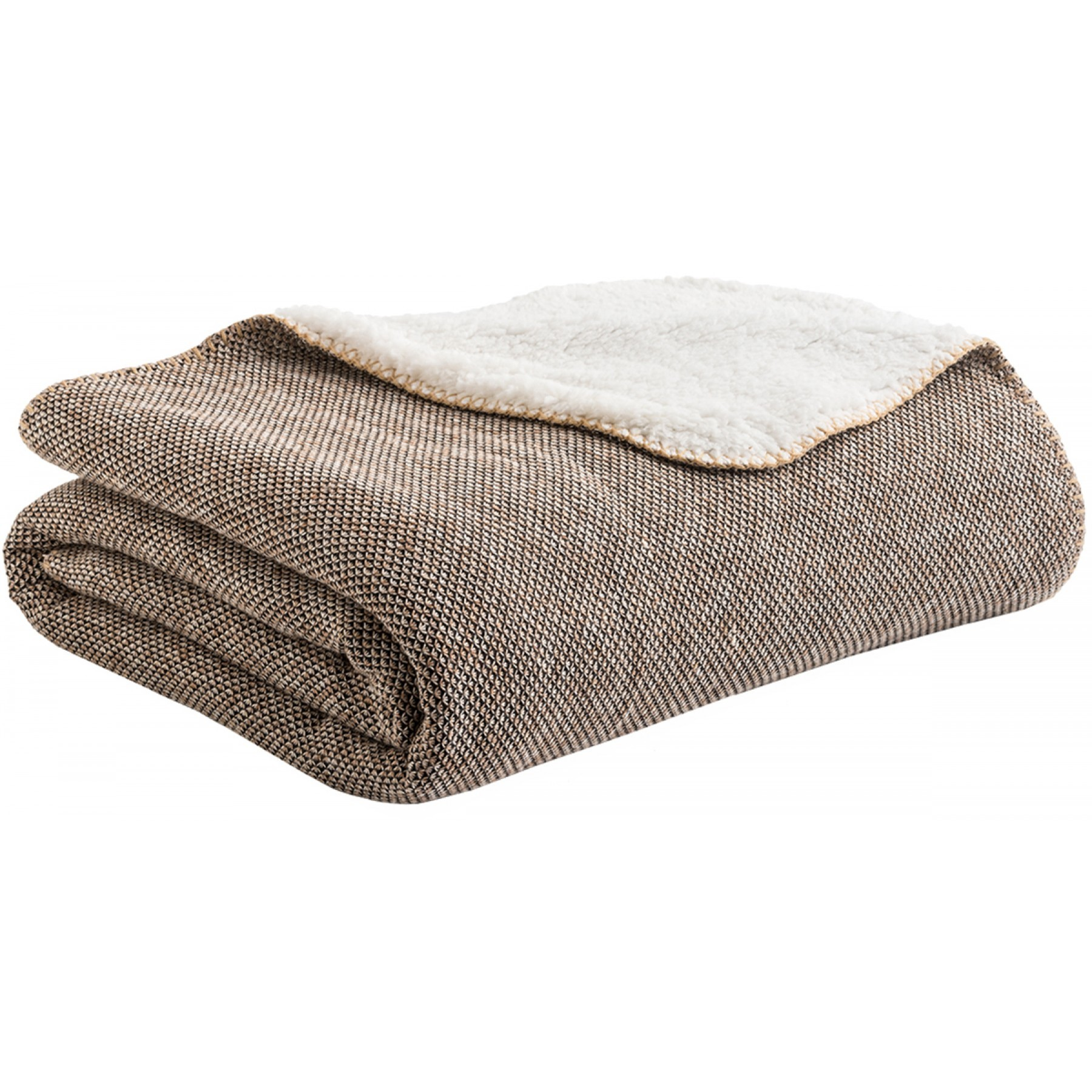 Livello Plaid Noah Beige