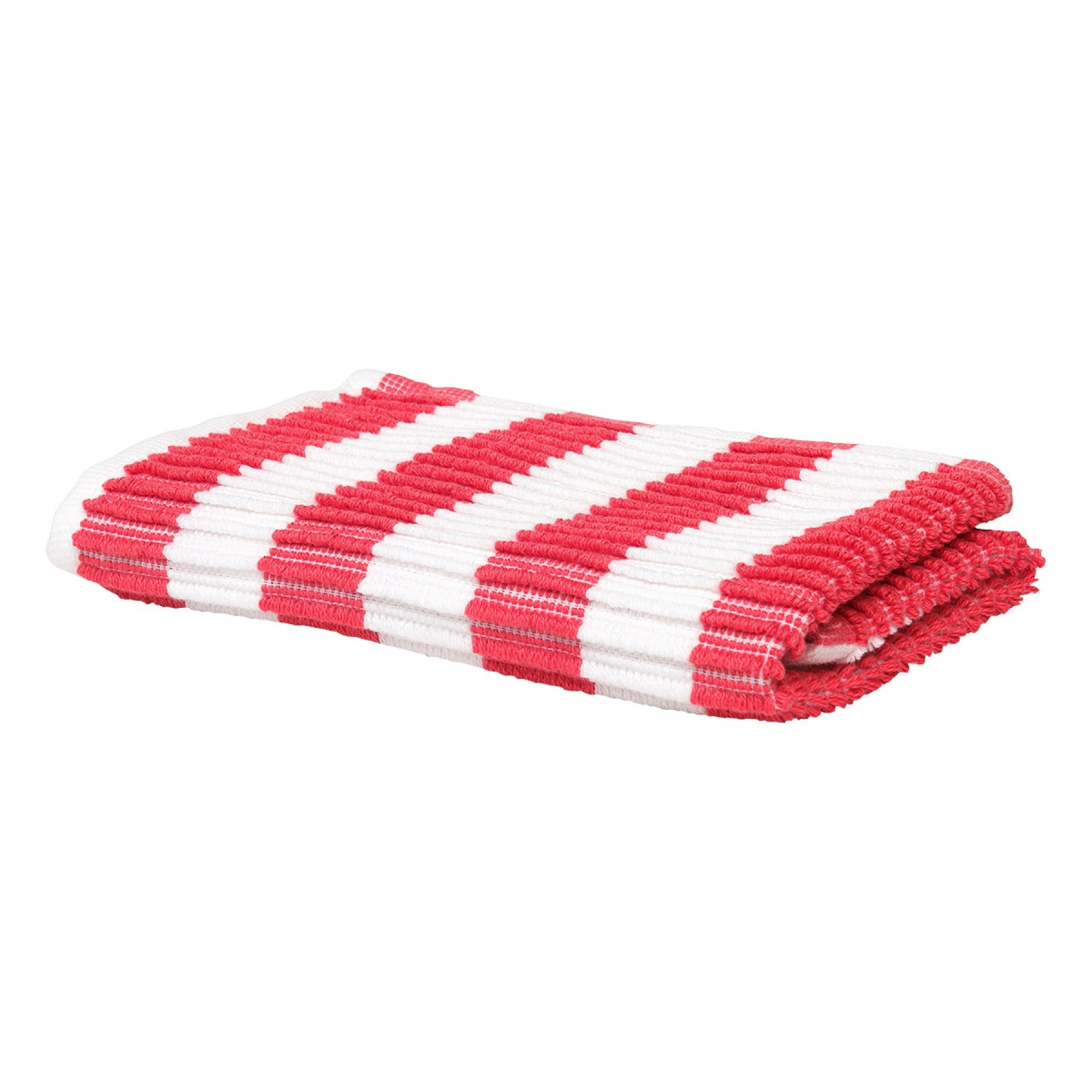 Linolux Vaatdoek Red/ White