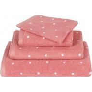 Livello Gastendoek Denmark Dusty Pink