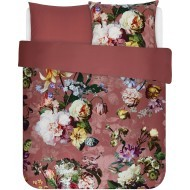 Essenza Dekbedovertrek Fleur Dusty Rose