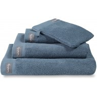 Vandyck Badlaken Uni Home Collection Vintage Blue