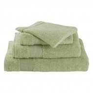 Livello Washand Home Collection Pastel Green