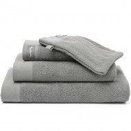 Van Dyck Washand Uni Home Collection Mole Grey