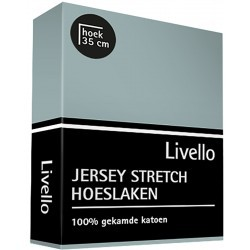 Livello Hoeslaken Jersey Pacific